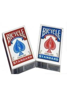 Cartas Bicycle Standard Poker Cardistry Magia Unidad